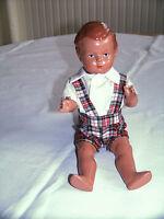 Schildkröt Puppe Nr. 25 - Junge - NEU-
