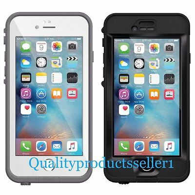 "NEW Original Authentic Lifeproof for iPhone 6/6S PLUS FRE (5.5"" Version ONLY)"
