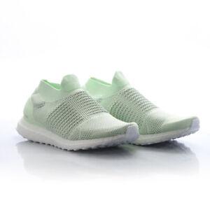 efde8310c158f Image is loading adidas-Ultraboost-Laceless-LTD-New-Unisex-Trainers-Running-