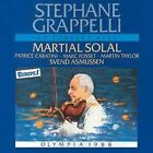 Olympia 88 (Collectables) by St'phane Grappelli (CD, Mar-2006, Collectables)