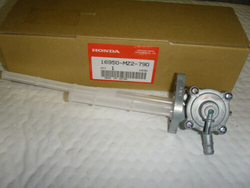 Honda Fuel Petcock Valve CBR1000F 1990-1996 1000 16950-MZ2-790