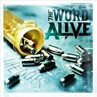 Life Cycles by The Word Alive (CD, Jul-2012, Fearless Records)