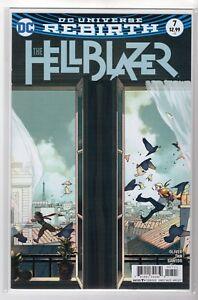 Hellblazer-Issue-7-DC-Comics-Rebirth-Variant-Cover