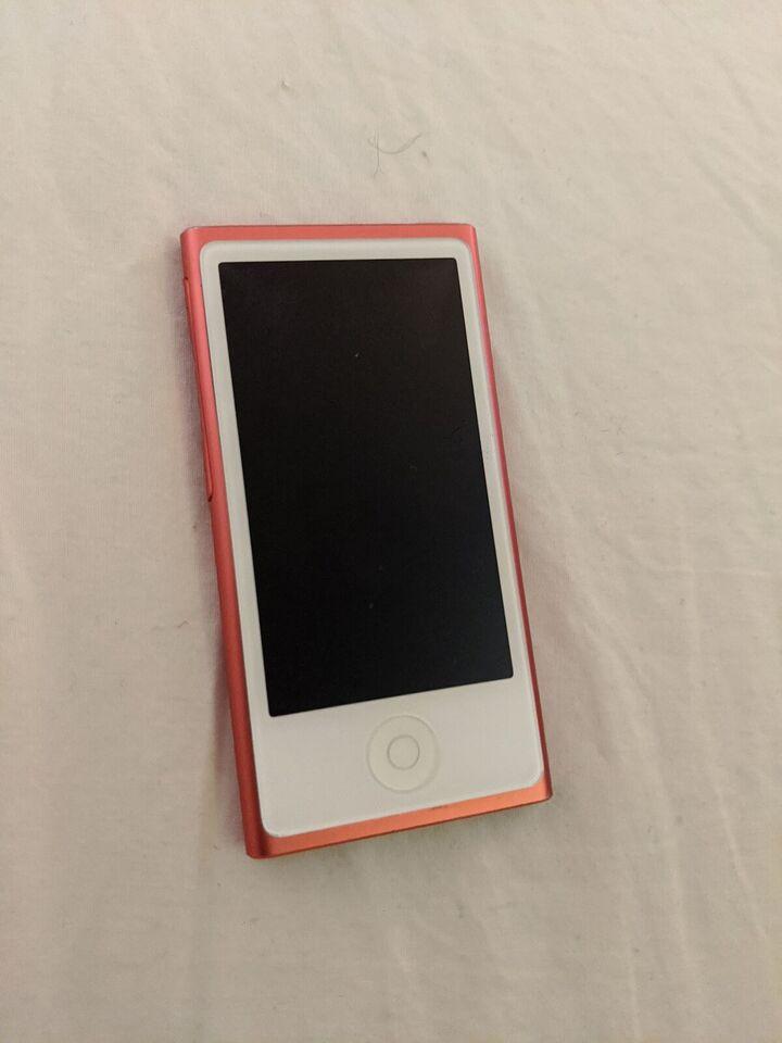 iPod, Nano, 16 GB
