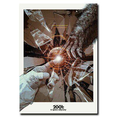 Mars Attacks 20x28 24x34inch Classic Movie Silk Poster Art Print Wall Decoration