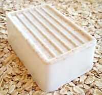Coconut Lemongrass 6.5 Oz Bar Of Handmade Triple Butter Soap Shea Cocoa Mango