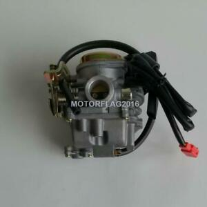 Chinese Scooter Ignition coil GY6 QMB139 50-150cc