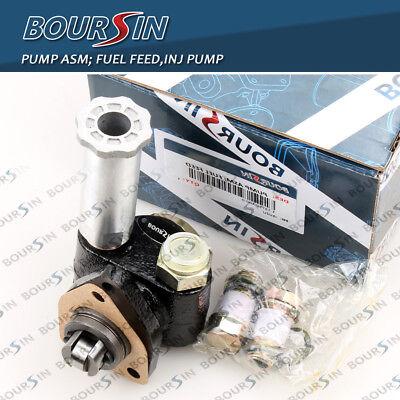 Fuel Feed Pump For Komatsu Excavator PC400-5 PC400-6 PC300-3 Fuel Supply Pump