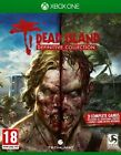 Dead Island Definitive Collection (xbox One) PAL