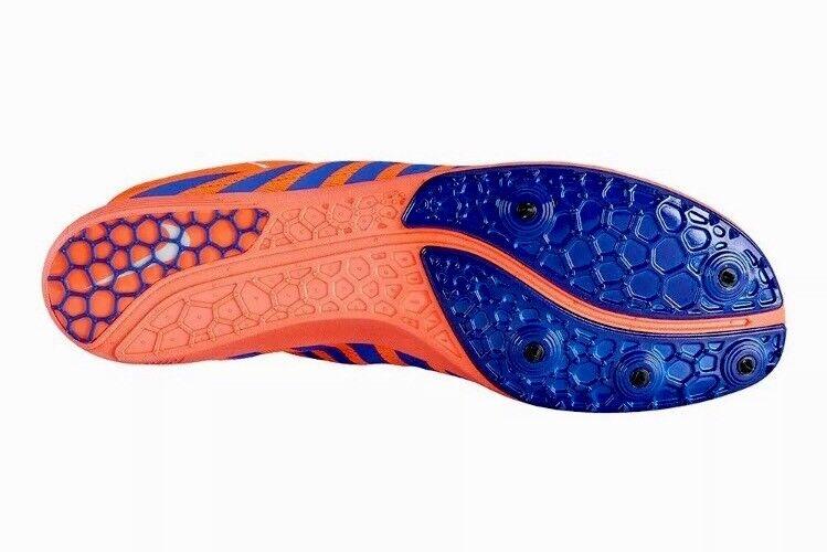sneakers for cheap 4c92a 0f92d ... Nike D Zoom D Nike Distanza Uomini Su Pista Campo Scarpe Da Corsa  819164 804 Orange ...