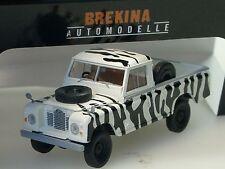 Brekina Land Rover 109 SAFARI, offen - 13771 - 1/87