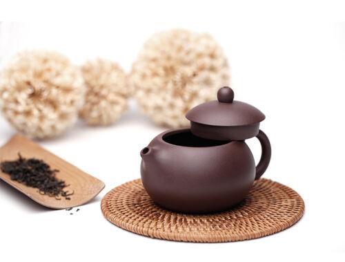 Real yixing zisha tea pot+Tea cups handmade pot marked 200ml xishi pot 208 holes