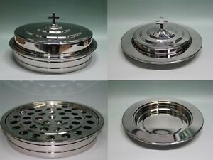 Silvertone-Stainless-Steel-Communion-Tray-set-and-Bread-Tray-set