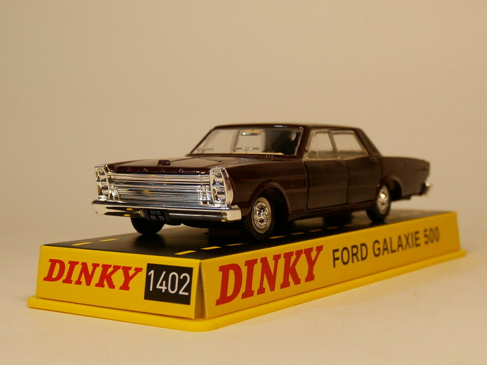 DINKY TOYS 1 43 FORD GALAXIE 500 Diecast Voiture Modèle
