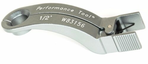 "PERFORMANCE TOOL 1//2/"" DELUXE LINE DISCONNECT TOOL W83156"