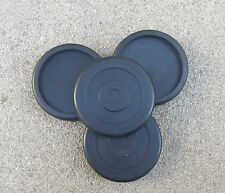 Round Rubber Arm Pads for BendPak Lift/ Danmar Lift- New Set of 4!