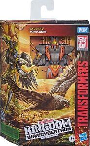 Transformers WFC Kingdom Airazor