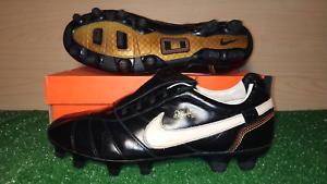Bailarín enfermo Corrupto  Nike Tiempo R10 Ronaldinho FG (Mercurial Vapor Superfly Magista Hypervenom  CTR36 | eBay