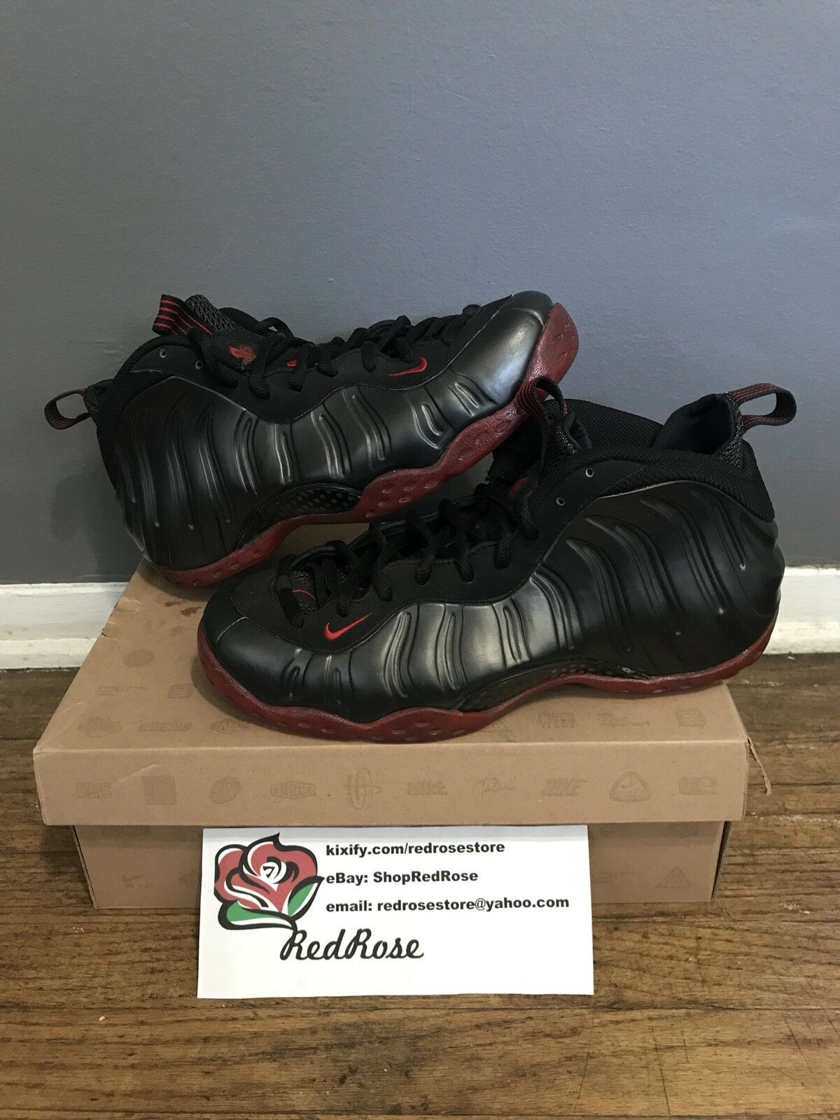 """Nike Foamposite One """"Cough Drop"""" Price reduction New shoes for men and women, limited time discount"""
