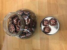 100 x Orig. Nespresso Lungo Forte Pro Buisness Pads im Spenderglas 7,13€/100gr