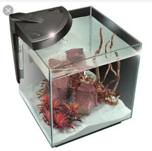 Gentle Acquario Completo 50 Litri Fish & Aquariums Aquariums & Tanks