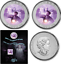 2016 Haunted Ghost Bell Island Hag Canada 25-cent Coin /& Stamp Gift Set