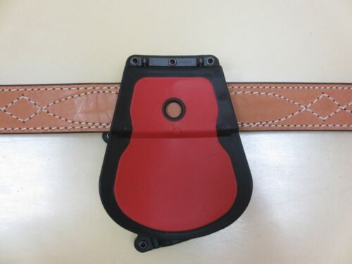 Fobus left hand holster for s/&w m/&p shield .45cal walther pps 9mm