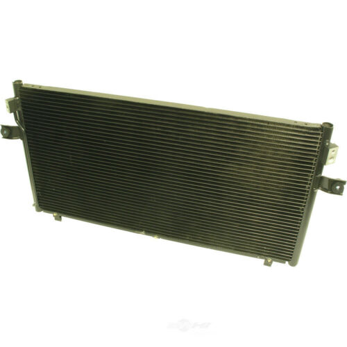 A//C Condenser-Condenser Parallel Flow UAC CN 4605PFC fits 95-96 Nissan Maxima