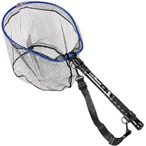 TAKAMIYA correreGunShaft pesca Leing Net Diuominiione 300 296 cm