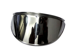 VESPA-PX-125-150-200-T5-LML-HEADLAMP-PEAKS-SHADES-STAINLESS-STEEL-POLISHED