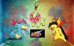 ✨ NEO DESTINY - RANDOM POKEMON CARD LOT ✨ Pokémon Original Set 2002 WOTC