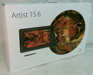 XP-PEN-ARTIST-15-6-drawing-Graphic-Pen-Tablet-Monitor-Display-Screen