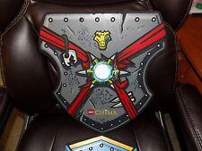 LEGO 850611 Craggers Shield Legends of Chima Lego EUC