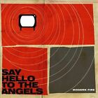 Modern Fire by Say Hello To The Angels (CD, Jan-2011, Altercation Records)