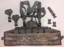 Molle II Tactical Assault Panel TAP Modular Ammo Belt for M4 AR15 M16 Magazines