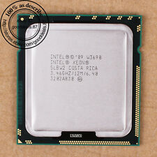 Intel Xeon W3690 - 3.46 GHz (BX80613W3690) LGA 1366 SLBW2 CPU Prozessor 6.4 GT/s