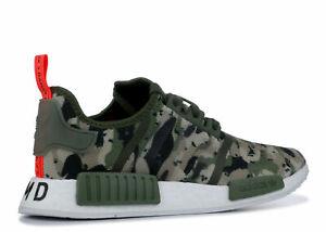 new style 39eba 50df2 adidas Originals NMD R1 Fight Club Camo G27914 Size 11.5 ...