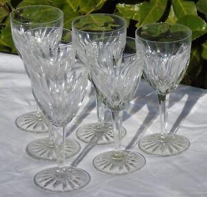 Cristallerie-de-Lorraine-Lemberg-Service-de-6-verres-a-eau-en-cristal-taille