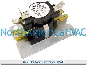new goodman janitrol blower motor relay fan b1370738 ebay. Black Bedroom Furniture Sets. Home Design Ideas