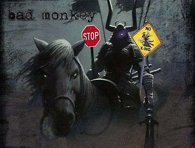 BAD MONKEY COLLECTIBLES
