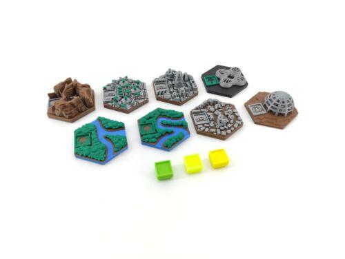 szkola-liderow.pl 8 Tiles Details about Ides of Mars Tiles package ...