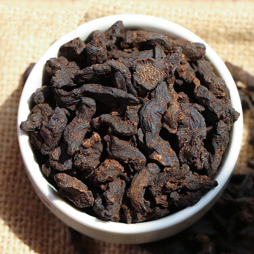 Organic Wild Rhizoma Polygonati Preparata Zhi Huang Jing Root Slice Chinese Herb 1