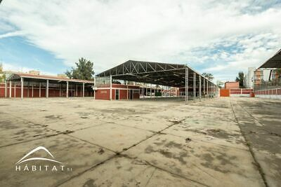 Venta de Nave Industrial en Iztapalapa