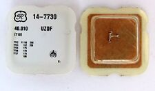 VALJOUX original parts  Ref. 40.010 (710) cal. 7730 pallet fork. New Old Stock