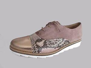 Schuhe von Gabor in Gold für Damen