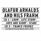 Collaborative Works by Nils Frahm/Olafur Arnalds (CD, Oct-2015, 2 Discs, Erased Tapes Records)