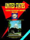 US Federal Depository Libraries Directory by International Business Publications, USA (Paperback / softback, 2005)