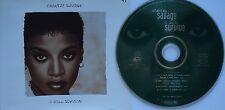 CHANTAY SAVAGE  __  I WILL SURVIVE  __  5 Track CD