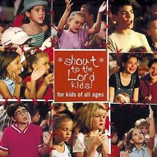 Shout to the Lord Kids, Various Artists, Good