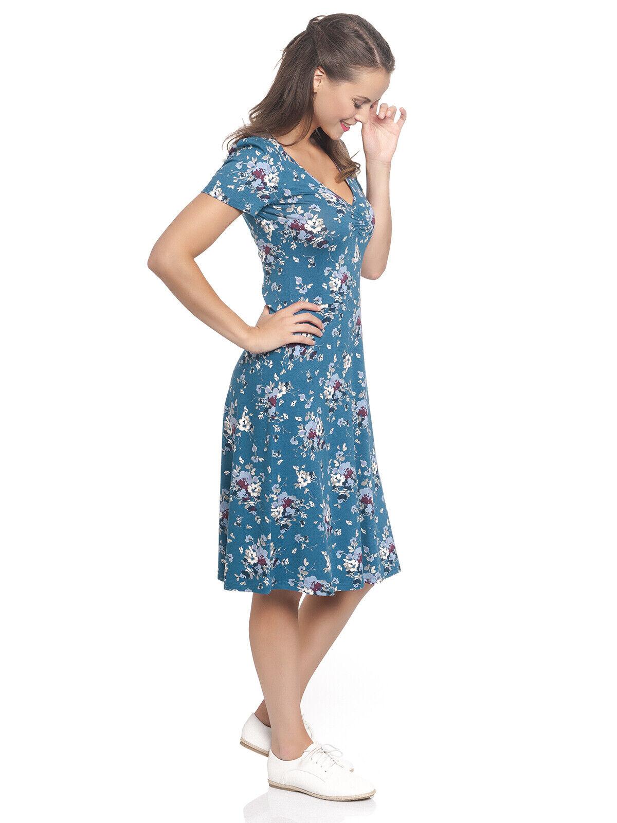 Kleid,  Mon Amour , Marke  Vive Maria, Größe M. L
